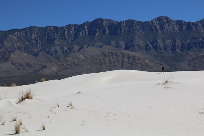 tara sand dunes